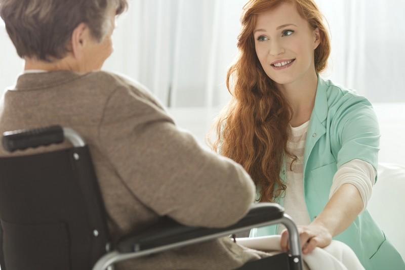 Service d'Aide aux personnes handicapées à Niort